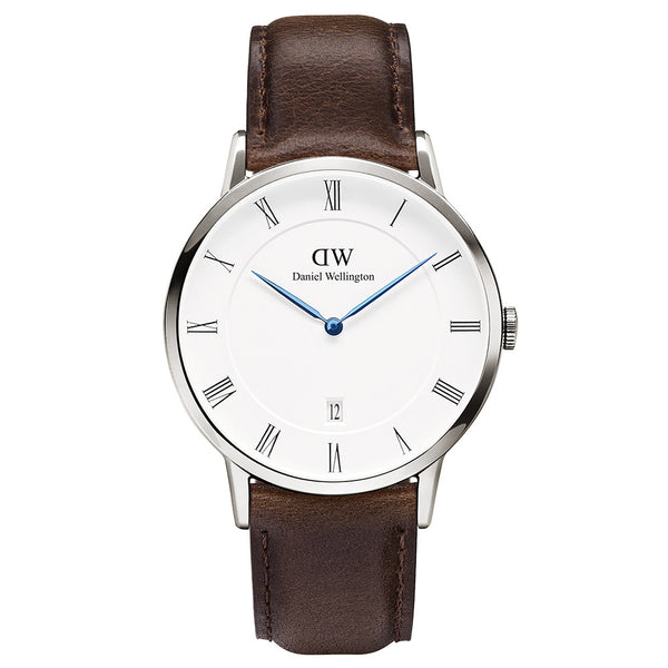 Daniel Wellington Dapper Bristol 38mm Watch