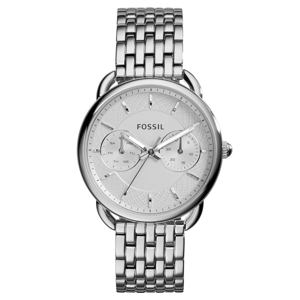Fossil Tailor Es3712 Watch - Walker & Hall