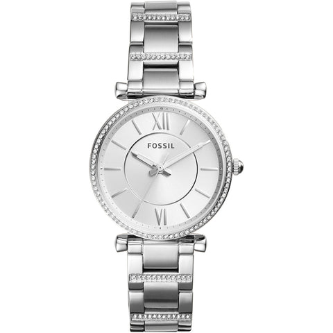 Fossil Carlie ES4341 Watch - Walker & Hall