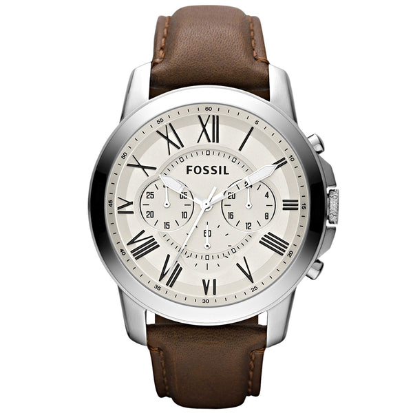 Fossil Grant Fs4735 Watch