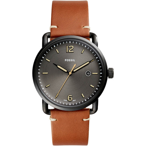 Fossil Commuter FS5276 Watch - Walker & Hall