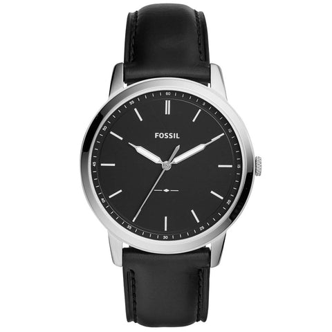Fossil The Minimalist FS5398 Watch - Walker & Hall