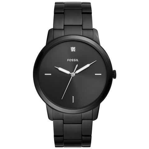 Fossil The Minimalist FS5455 Watch - Walker & Hall