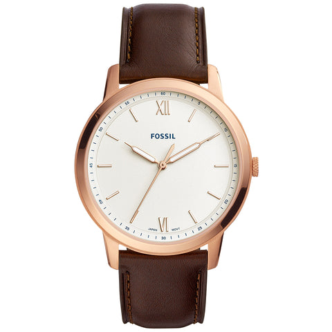 Fossil The Minimalist FS5463 Watch - Walker & Hall