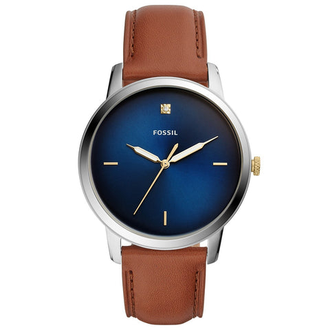 Fossil The Minimalist FS5499 Watch - Walker & Hall