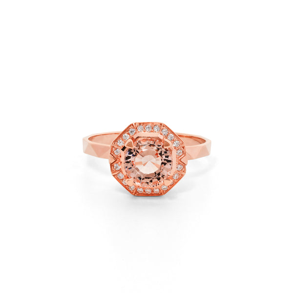 Karen Walker Ritual Ring - 9ct Gold