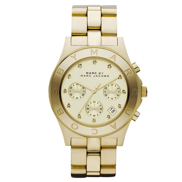 Marc By Marc Jacobs Blade Watch Mbm3101