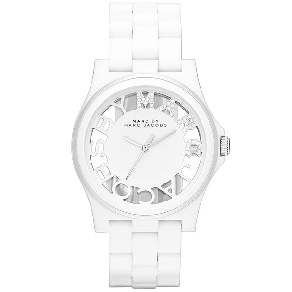 Marc By Marc Jacobs Henry Watch Mbm4571