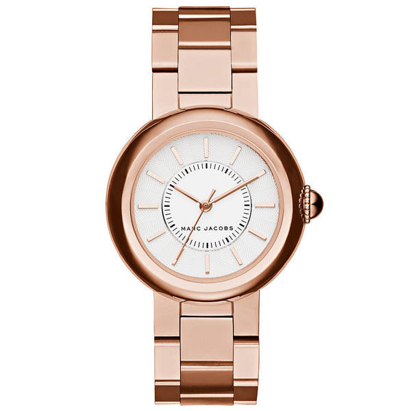Marc Jacobs Courtney Watch Mj3466