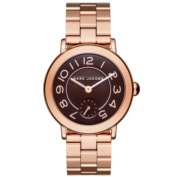 Marc Jacobs Riley Watch Mj3489