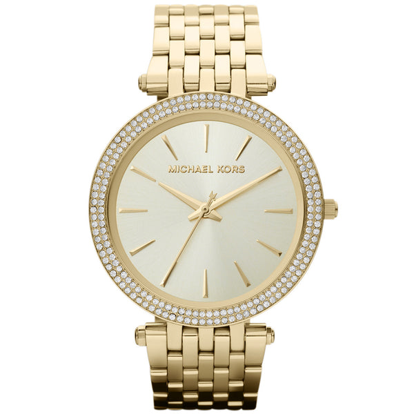 Michael Kors Darci Mk3191 Watch