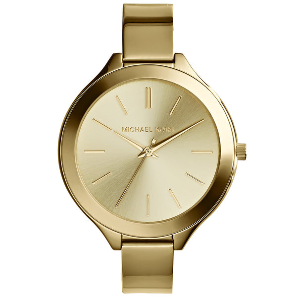 Michael Kors Slim Runway Mk3275 Watch - Walker & Hall