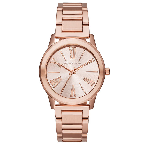 Michael Kors Hartman Mk3491 Watch - Walker & Hall