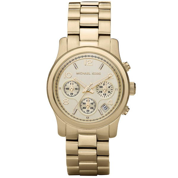 Michael Kors Runway Mk5055 Watch - Walker & Hall