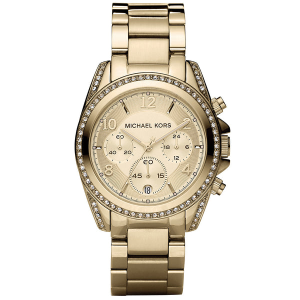 Michael Kors Blair Mk5166 Watch - Walker & Hall