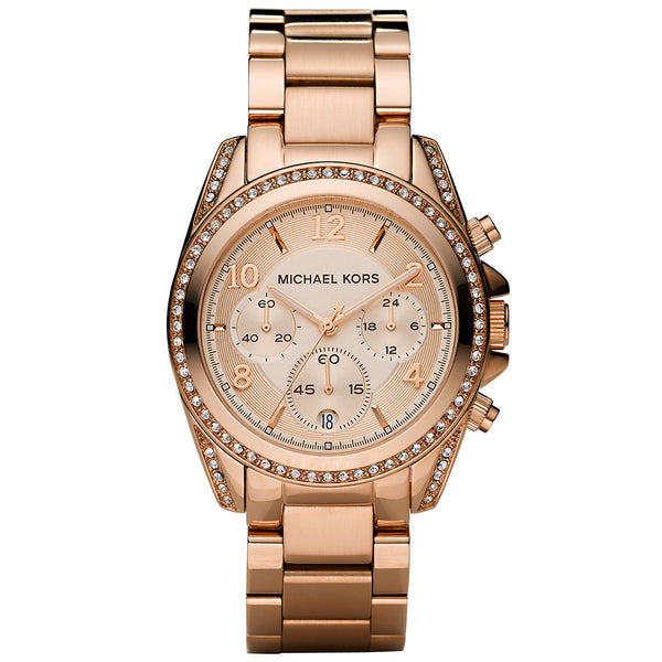 Michael Kors Blair Mk5263 Watch - Walker & Hall