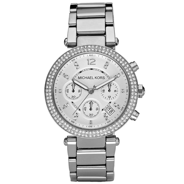 Michael Kors Parker Mk5353 Watch - Walker & Hall