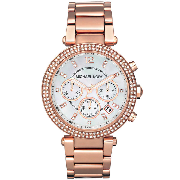 Michael Kors Parker Mk5491 Watch - Walker & Hall