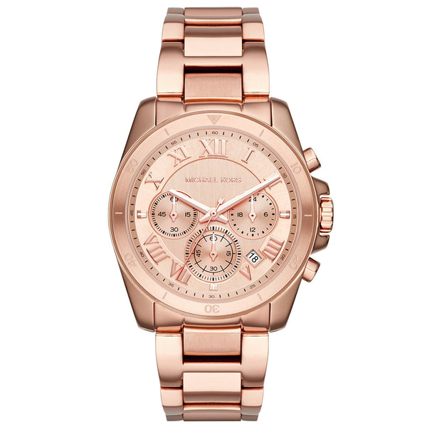 Michael Kors Brecken Mk6367 Watch - Walker & Hall