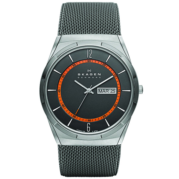 Skagen Melbye Skw6007 Watch