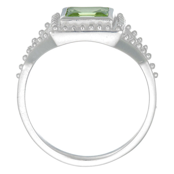 Zoe & Morgan Duchess Ring - Sterling Silver