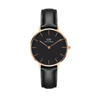 Daniel Wellington Classic Petite Sheffield 32mm Watch - Walker & Hall