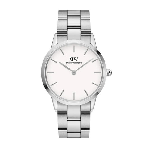 Daniel Wellington Iconic Link 36mm Watch - Walker & Hall