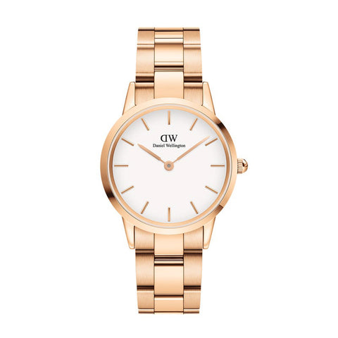 Daniel Wellington Iconic Link 32mm Watch - Walker & Hall