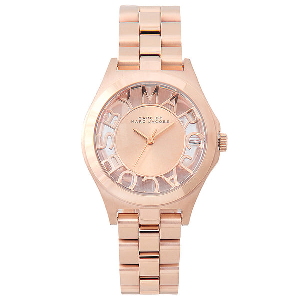 Marc By Marc Jacobs Henry Watch Mbm3293