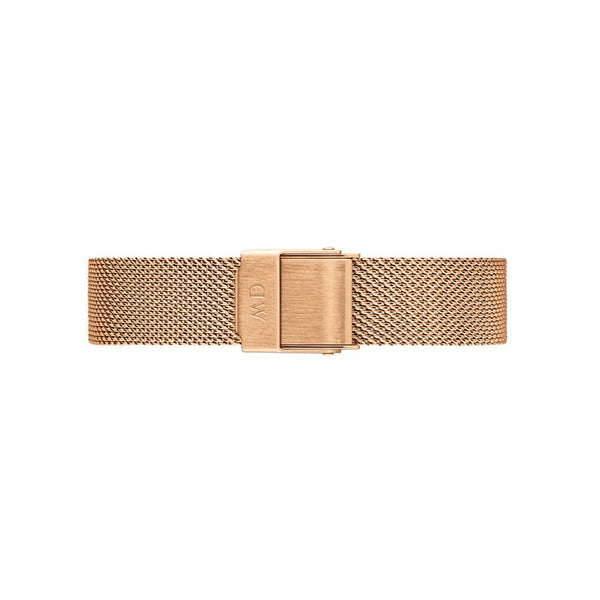 Daniel Wellington Petite Melrose Strap 12mm - Walker & Hall