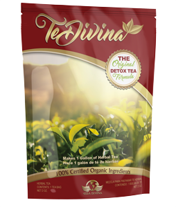 Slimming Detox Tea
