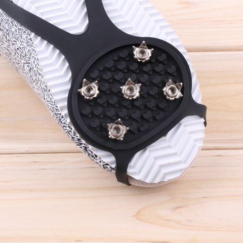 Anti-Slip Ice Grip For Shoes