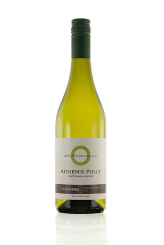Chardonnay 2016 (Single bottle)