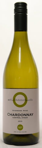 Chardonnay 2013 (12 bottle case) *UK ONLY*