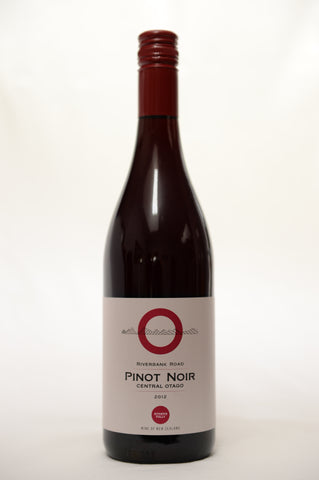 Pinot Noir 2012 (12 bottle case) *UK ONLY*