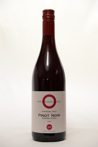 Pinot Noir 2014 (12 bottle case) *Limited Supply*