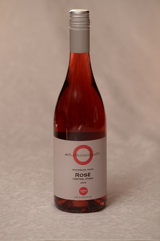 Pinot Rose 2014 (12 bottle case) *UK ONLY*