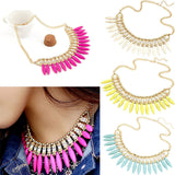 FREE Chic Statement  Necklace