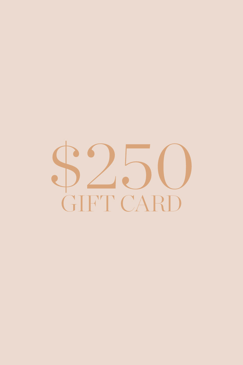 Virtual Gift Card (Gift Card) zoomed
