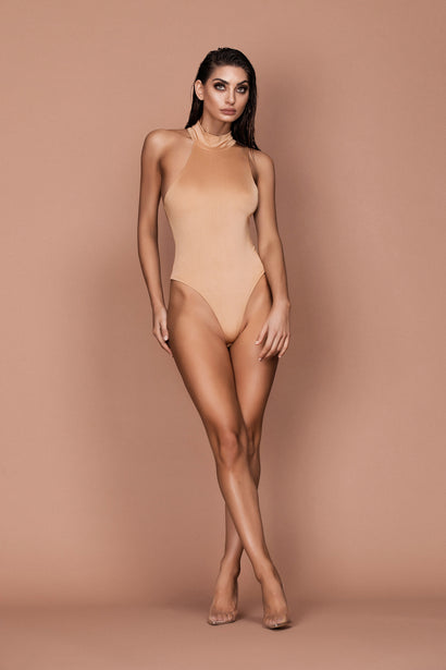 Innuendo Bodysuit (gold)