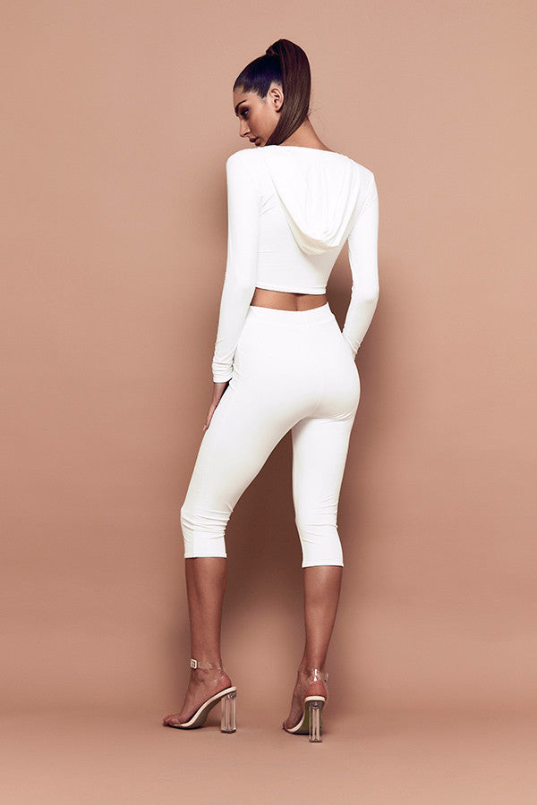Low-Key Leggings (white) zoomed