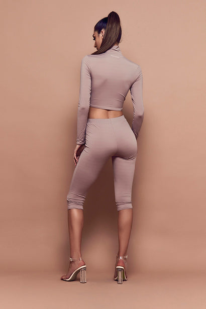 Low-Key Leggings (slate)