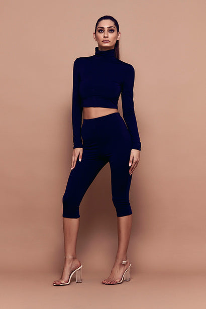 Low-Key Leggings (black)