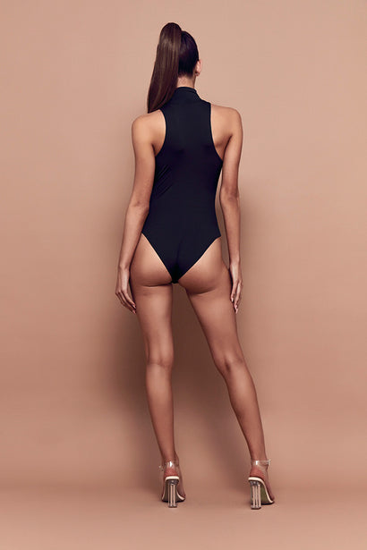 Trick Bodysuit (black)