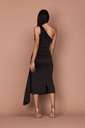 Kennedy Skirt (black)