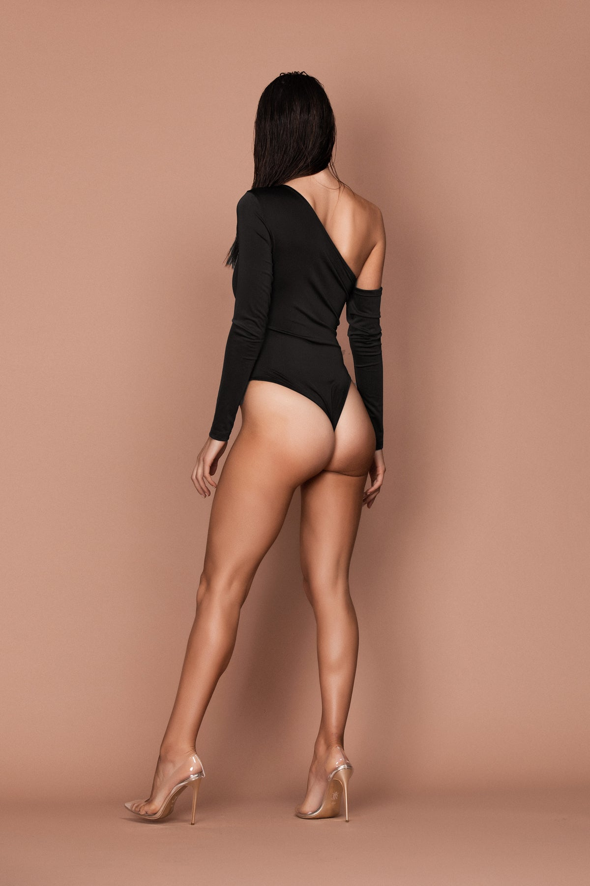 Jest Bodysuit (black) zoomed