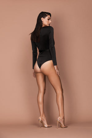 Smolder Bodysuit (black)