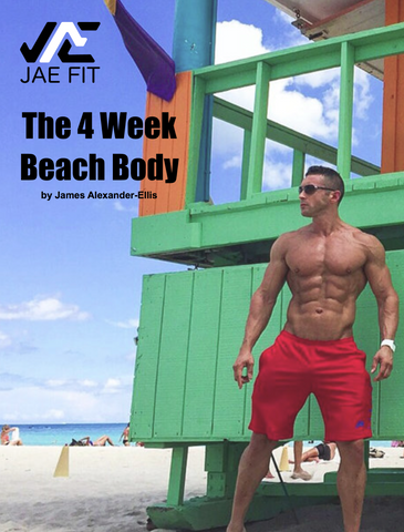 4 Week Beach Body