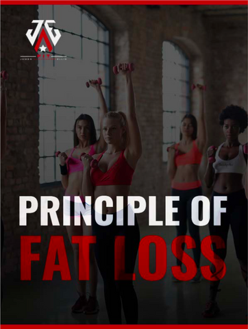 PRINCIPLES OF FAT LOSS