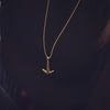 Anchor G Necklaces